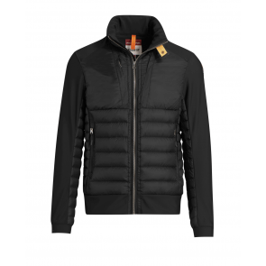 Parajumpers Shiki Kegen UP herrejakke sort