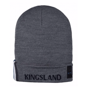 Kingsland Hearst Knitted Hat Grå