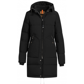 Parajumpers Light Long Bear U. Pels Black
