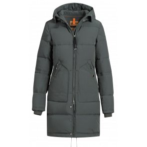 Parajumpers Light Long Bear U. Pels Jasper Green
