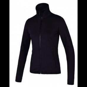 Kingsland Arrowtown Ladies Fleece Jacket Sort