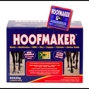 Hoofmaker Pulver i Breve 60 x 20 gram