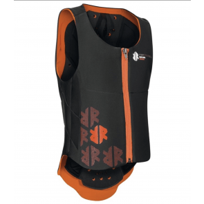 Komperdell Ballistic Vest Junior Unisex Orange