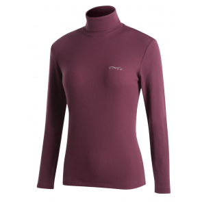 Animo Daffi Turtleneck Bordeaux