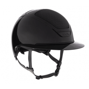 Kask Star Lady Pure Shine Black