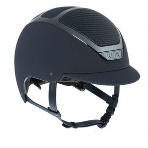 Kask Dogma Chrome Light Navy