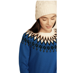 Aigle Troina Sweater Deepblue