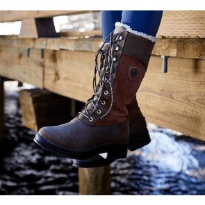 Ariat Wythburn H2O insulated støvle brun