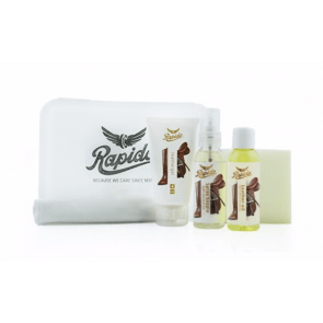 Rapide Leather & Saddle Care Kit