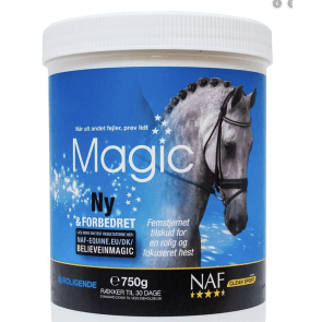 NAF Magic 750 g