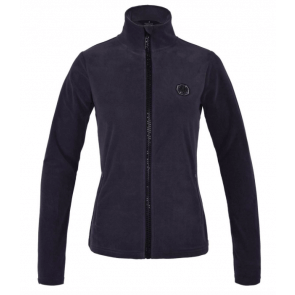 Kingsland Aniak Ladies Micro Fleece Jacket Grå
