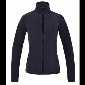 Kingsland Aniak Ladies Micro Fleece Jacket Grå