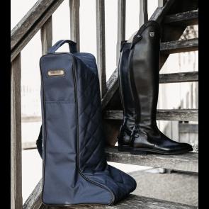 Kentucky Boots Bag Navy
