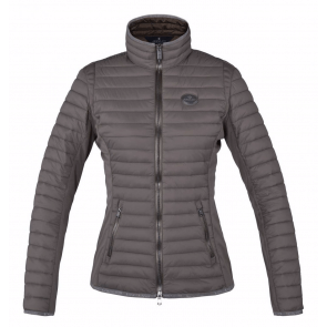 Kingsland Luna Ladies Insulated Jacket Beige