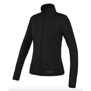 Kingsland Patquia Ladies Fleece Jacket Sort