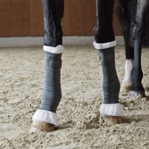 TransHorse Bandage Underlag 'Soft' Hvid
