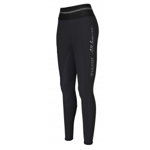 Pikeur Ridetights Gia Grip Athleisure II Sort