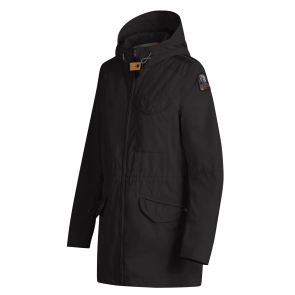 Parajumpers Morgana Windbreaker Black