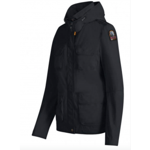 Parajumpers Desert Windbreaker Black