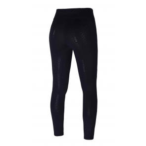 Kingsland Karina W F-Tec Fuldgrip Comp. Tights Navy