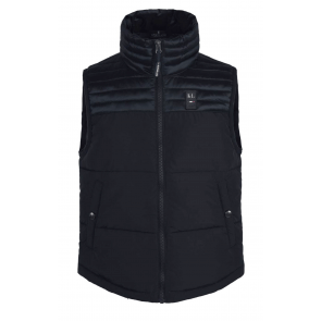 Kingsland Alex JR Insulated BW Vest Navy