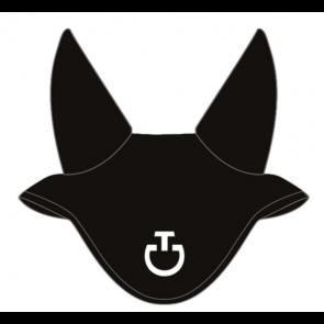 Cavalleria Toscana Jersey Stripe Earnet Black