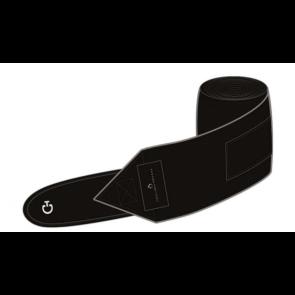 Cavalleria Toscana Tech Bandages Black