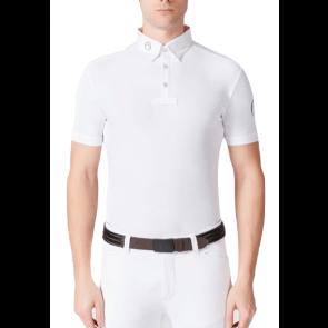 Vestrum Men's Portofino Comp. Shirt White