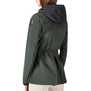 Vestrum Villeurbanne Jacket Dark Green