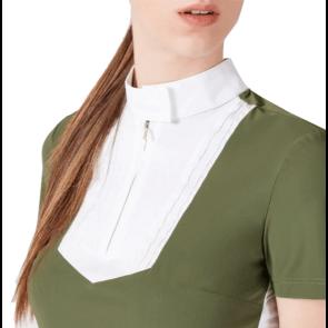 Vestrum Pisa Shirt S/S Green