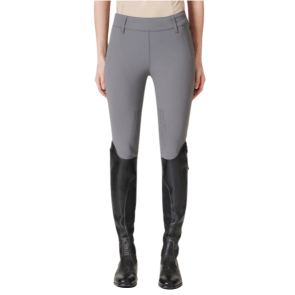 Vestrum Coblenza Breeches Kneegrip Grey