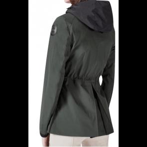 Vestrum Villeurbanne Jacket Black