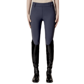 Vestrum Coblenza Breeches Kneegrip Black