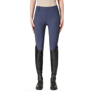 Vestrum Coblenza Kneegrip Breeches Blue