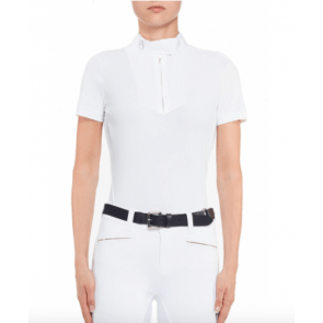 Vestrum Birmingham Shirt S/S White
