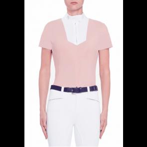Vestrum Pisa Shirt S/S Pink