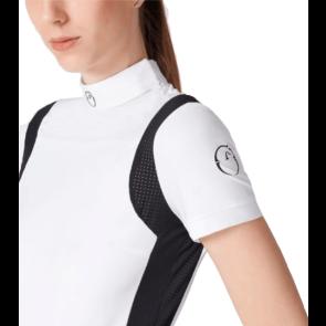 Vestrum Ascona Shirt S/S White