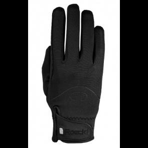 Roeckl Winchester Handske Black