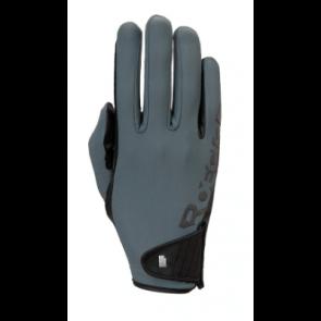 Roeckl Muenster Handske Grey
