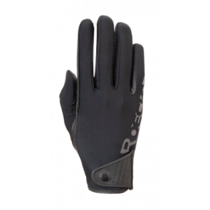 Roeckl Muenster Handske Black