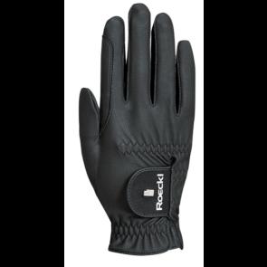 Roeckl Pro Glove Black