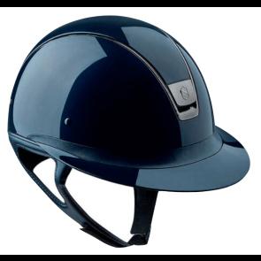 Samshield Blue Glossy Metallic
