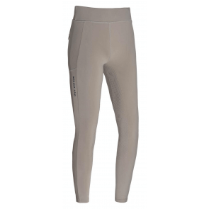 Kingsland Kemmie F-tec2 Fuldgrip Tights Beige JR