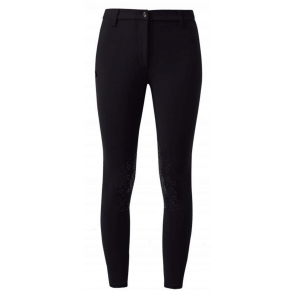 Cavalleria Toscana New Grip System Breeches Sort