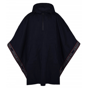 Kingsland Blair Ladies WP Regn Poncho Navy