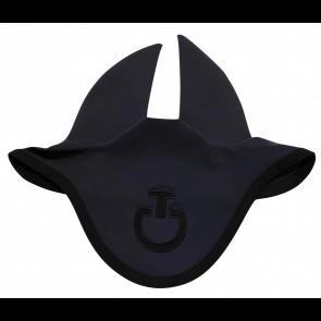 Cavalleria Toscana Jersey Stripe Earnet Støvet blå