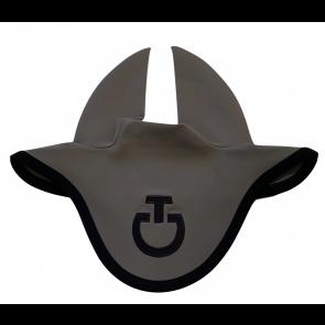 Cavalleria Toscana Jersey Stripe Earnet Grå/navy