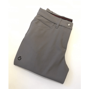 Cavalleria Toscana New Grip System Breeches Grå