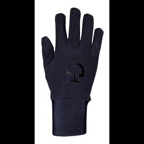 Cavalleria Toscana Winter Gloves Black