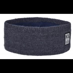 Kingsland Dory CD Knitted Headband Navy